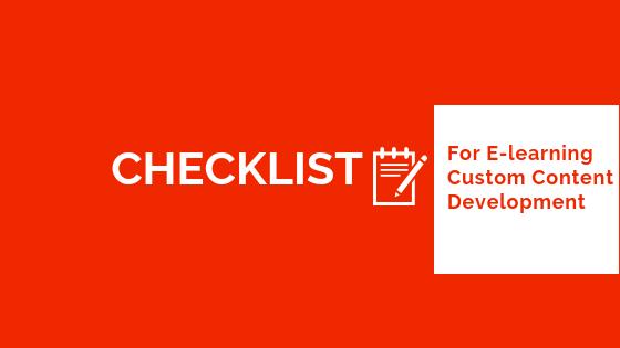 Image with a checklist icon